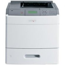 Lexmark Optra T654N Laser Printer RECONDITIONED