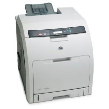 HP LaserJet CP3505N Color Laser Printer RECONDITIONED