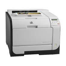 HP LaserJet M451DN Pro Color Laser Printer RECONDITIONED