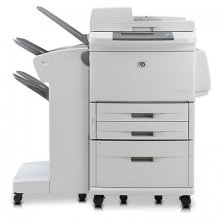 HP LaserJet M9040 MFP Laser Printer RECONDITIONED