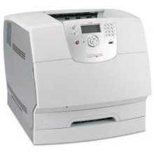 Lexmark T642N Laser Printer FACTORY RECERTIFIED