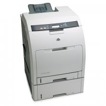 HP LaserJet CP3505X Color Laser Printer RECONDITIONED