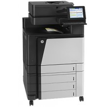HP M880Z Color Laserjet MFP Printer RECONDITIONED