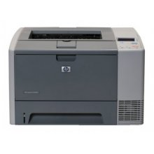 HP LaserJet 2420D Laser Printer RECONDITIONED