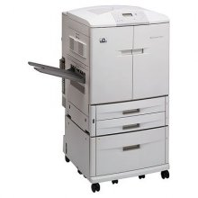 HP LaserJet 9500HDN Color Laser Printer RECONDITIONED