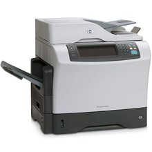 HP LaserJet 4345 MFP Laser Printer RECONDITIONED
