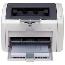 HP LaserJet 1022 Laser Printer RECONDITIONED