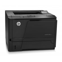 HP LaserJet M401N Laser Printer RECONDITIONED