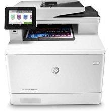 HP LaserJet M479fdw Pro Color Laser Printer
