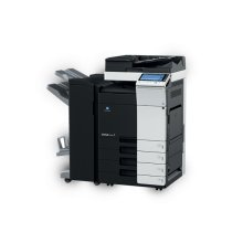Konica Minolta Bizhub C224 Color Copier / Printer / Scanner