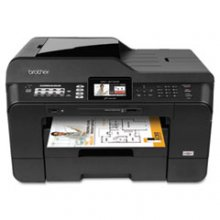 Brother MFC-J6710DW Color Inkjet Printer RECONDITIONED