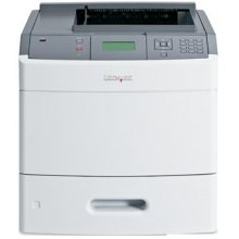 Lexmark T652N Laser Printer RECONDITIONED