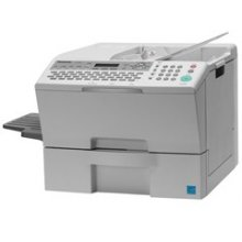 Panasonic UF 8200 Fax Machine - INCLUDES DOCUMENT FEEDER