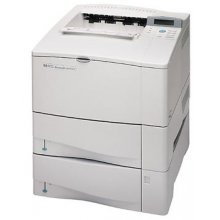 HP LaserJet 4100TN Laser Printer RECONDITIONED