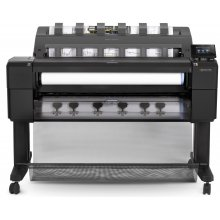 HP Designjet T920PS Color 36-Inch Plotter RECONDITIONED