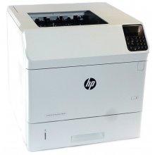 HP LaserJet M605N Laser Printer