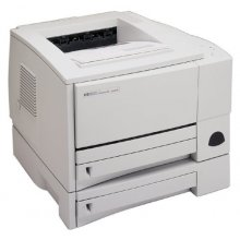 HP LaserJet 2200DTN Laser Printer RECONDITIONED