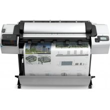 HP DesignJet T2300PS EMFP Color 44-Inch Plotter RECONDITIONED