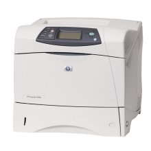 HP LaserJet 4350 Laser Printer RECONDITIONED