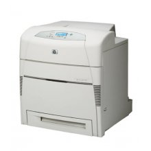 HP LaserJet 5500N Color Laser Printer RECONDITIONED