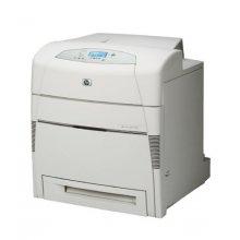 HP LaserJet 5500N Color Laser Printer RECONDITIONED
