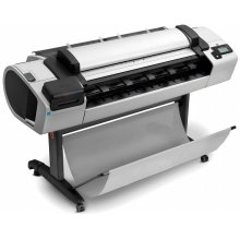 HP DesignJet T2300 EMFP Color 44-Inch Plotter RECONDITIONED
