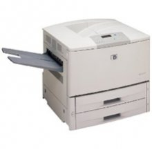 HP LaserJet 9000DN Laser Printer RECONDITIONED