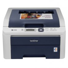 Brother HL-3040CN Digital Color Printer RECONDITIONED