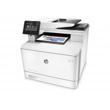HP LaserJet Pro M377DW MFP Color Printer RECONDITIONED