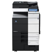 Konica Minolta Bizhub 754 Copier Printer Scanner