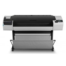 HP DesignJet T1300PS Color 44-Inch Plotter RECONDITIONED