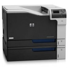 HP LaserJet CP5525DN Color Laser Printer RECONDITIONED
